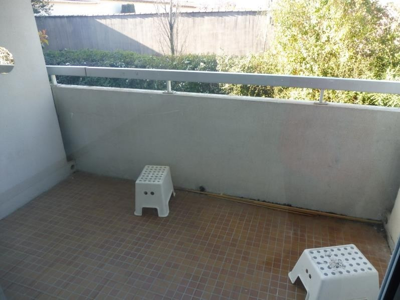 Rental apartment Lunel 433€ CC - Picture 6