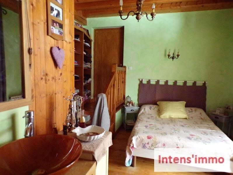 Vente maison / villa La chapelle en vercors 368000€ - Photo 6