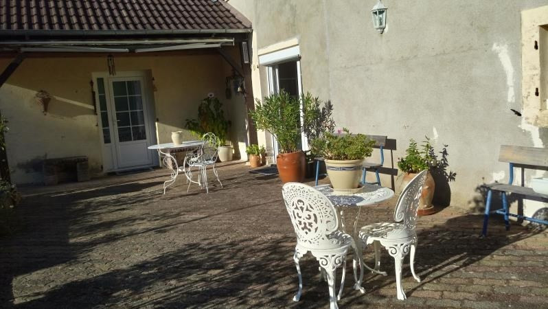 Vente maison / villa Couleuvre 100 700€ - Photo 3