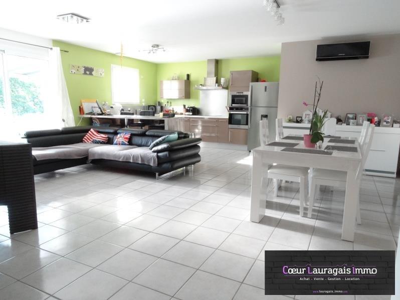Sale house / villa St sulpice 344000€ - Picture 2
