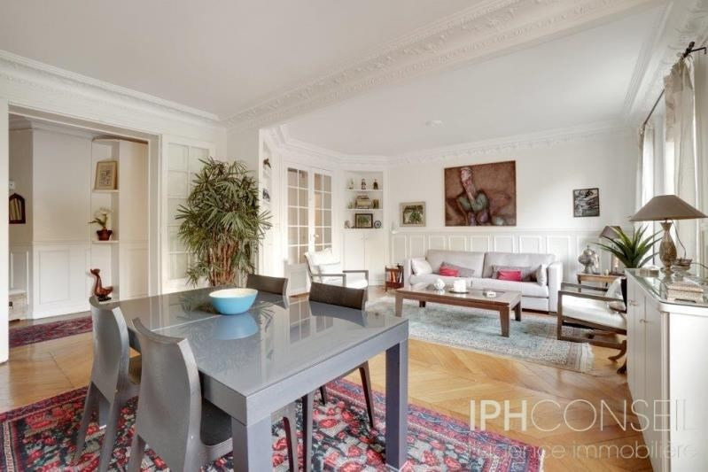 Vente de prestige appartement Levallois perret 1 160 000€ - Photo 1