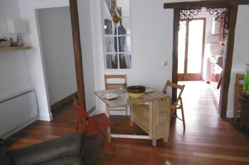 Vente maison / villa La varenne st hilaire 435000€ - Photo 3