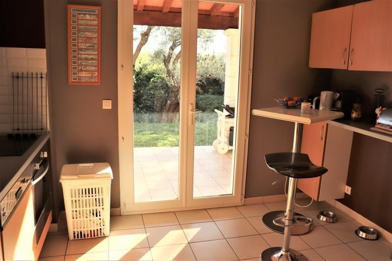 Sale house / villa La croix valmer 420000€ - Picture 5