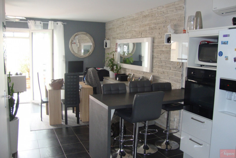 Vente maison / villa Montgiscard 236000€ - Photo 1