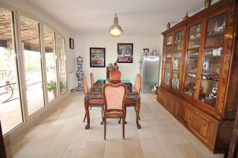 Vente de prestige maison / villa Saint cezaire sur siagne 990000€ - Photo 13