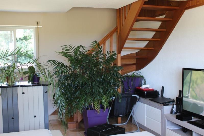 Rental house / villa Moelan sur mer 650€ +CH - Picture 4