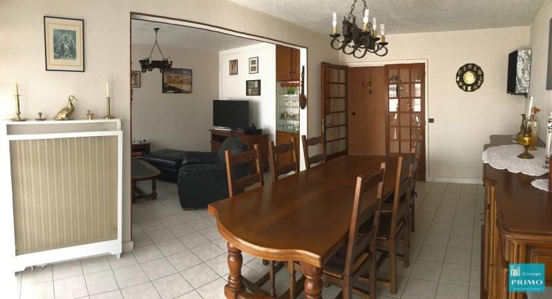 Vente appartement Chatenay malabry 302000€ - Photo 3