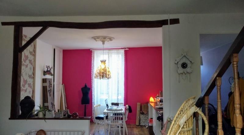 Sale house / villa Fille sur sarthe 160900€ - Picture 2