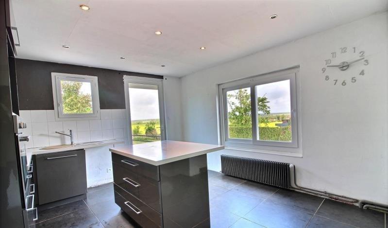 Sale house / villa Gisors 153800€ - Picture 3