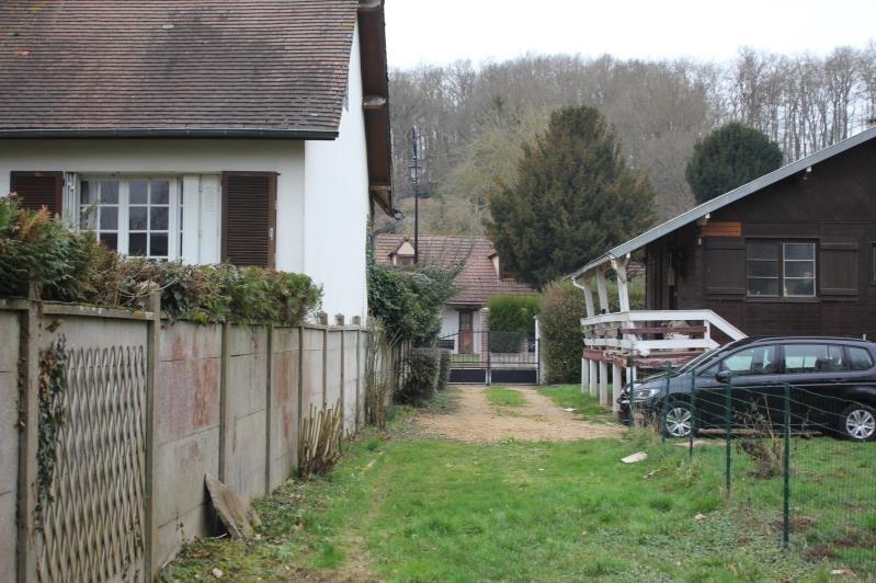 Revenda terreno Nogent le roi 56500€ - Fotografia 2