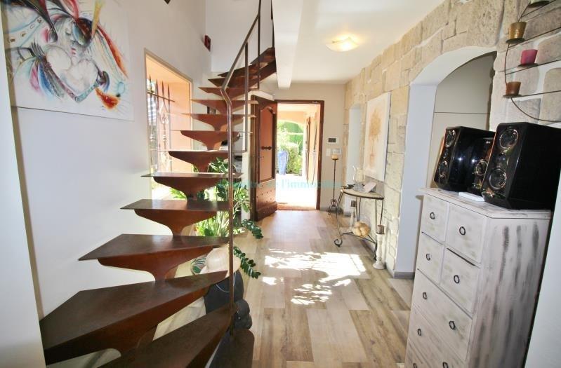 Vente maison / villa Saint cezaire sur siagne 516800€ - Photo 14