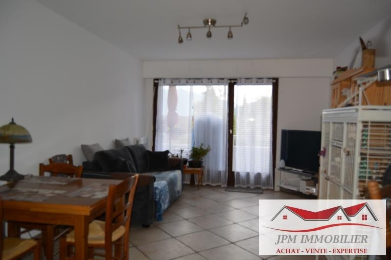 Vente appartement Cluses 137 500€ - Photo 2