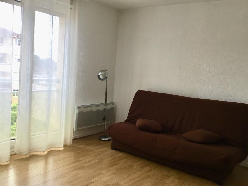 Sale apartment Pau 56000€ - Picture 2