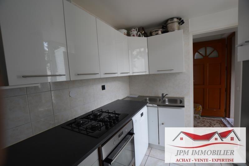 Vente appartement Scionzier 106500€ - Photo 2