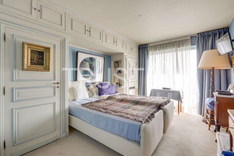 Vente de prestige appartement Paris 15ème 1030000€ - Photo 9