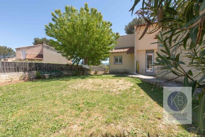 Vente maison / villa Rousset 345000€ - Photo 9