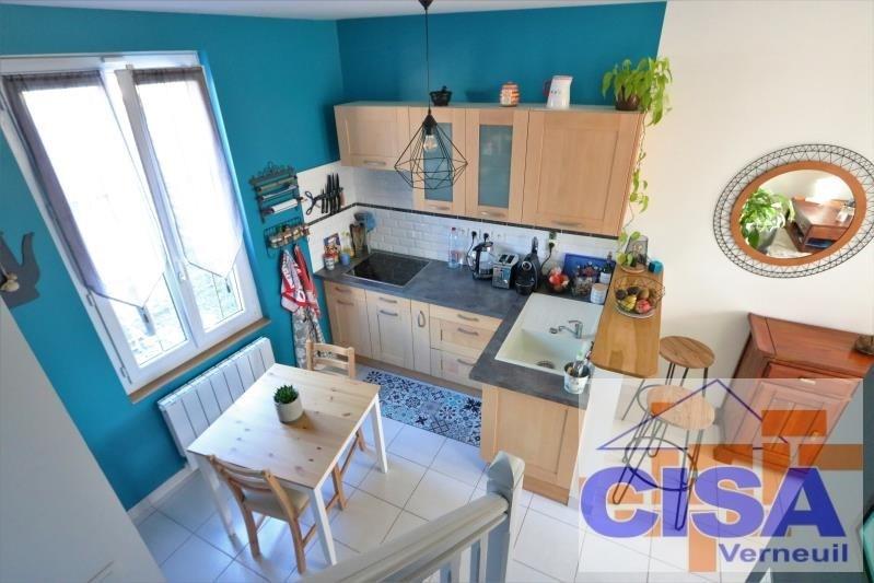 Sale house / villa St martin longueau 138000€ - Picture 1