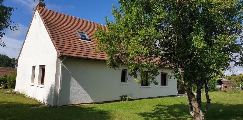 Sale house / villa Oize 160650€ - Picture 2