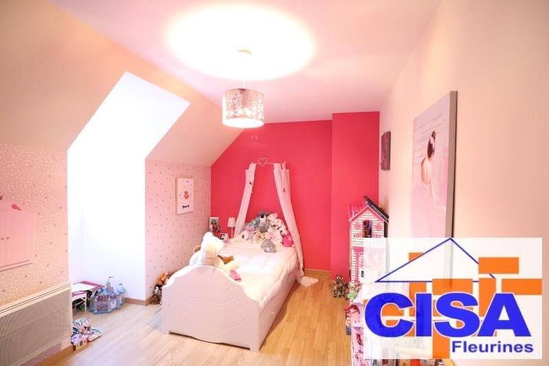 Vente maison / villa Fleurines 395 000€ - Photo 9