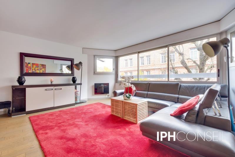 Appartement NEUILLY SUR SEINE - 3 pièce (s) - 88 m²