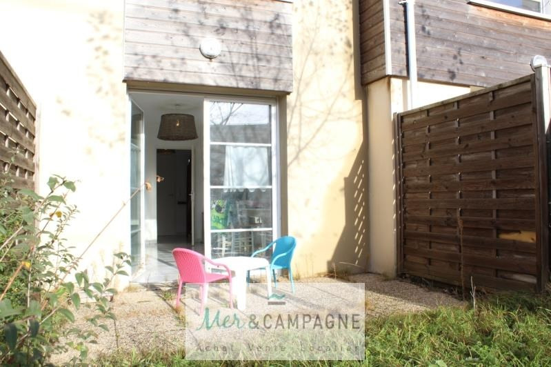 Vente maison / villa Fort mahon plage 148 000€ - Photo 1