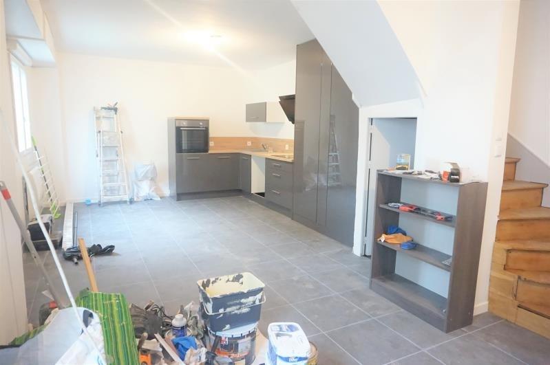 Sale house / villa Le mans 214000€ - Picture 1