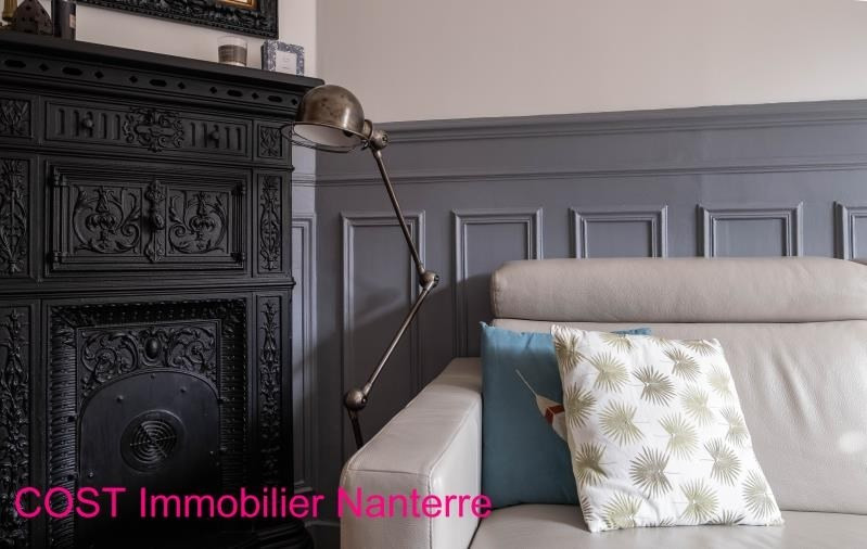 Verkoop  appartement Nanterre 335000€ - Foto 6