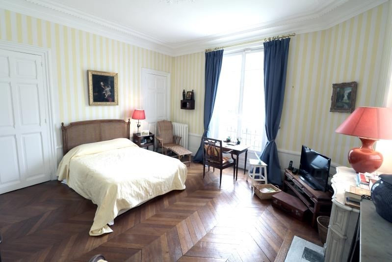 Deluxe sale apartment Versailles 1 290 000€ - Picture 6