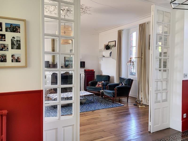 Revenda residencial de prestígio casa Aunay sous auneau 737000€ - Fotografia 2
