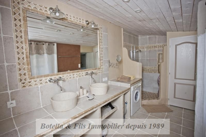 Deluxe sale house / villa Uzes 1 265 000€ - Picture 10