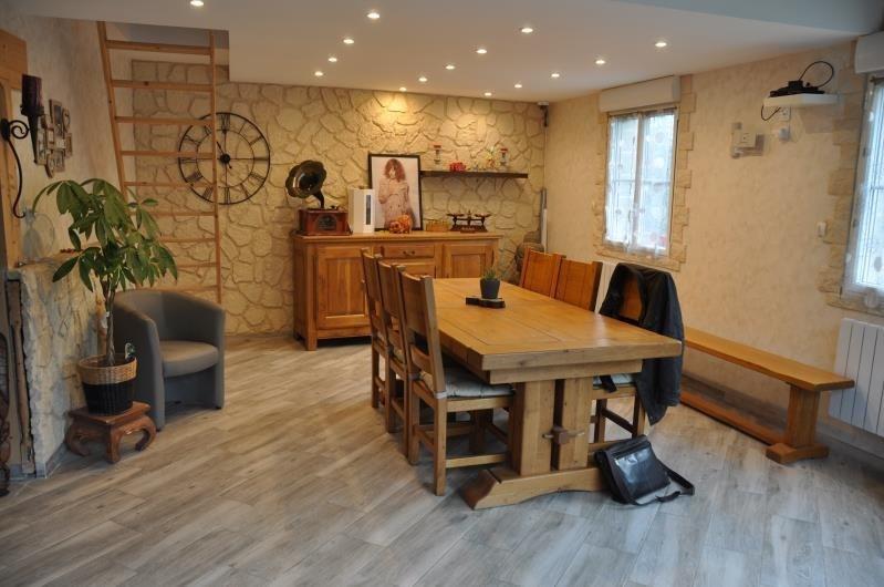 Vente maison / villa Soissons 114000€ - Photo 2