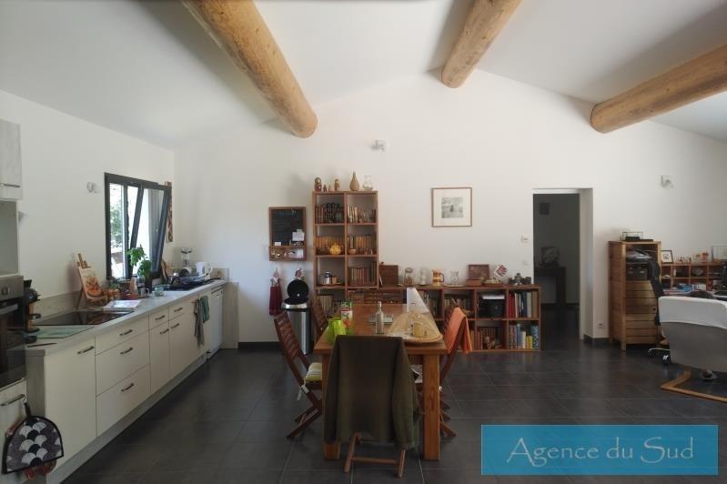 Vente de prestige maison / villa Greasque 745000€ - Photo 6