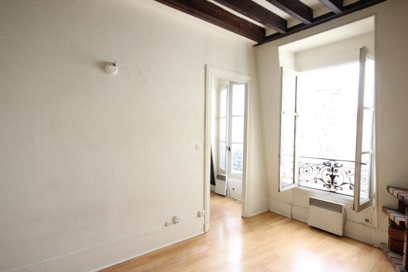 Vente appartement Paris 3ème 299000€ - Photo 4