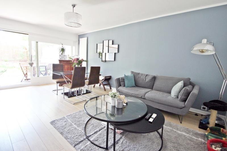 Revenda apartamento Fourqueux 345000€ - Fotografia 2