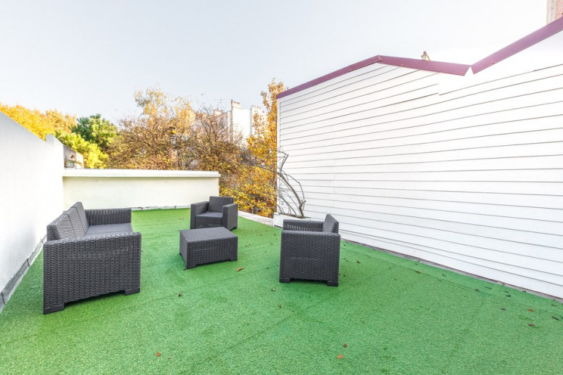 Sale apartment Saint-denis 345000€ - Picture 1