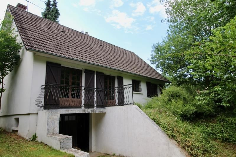 Vente maison / villa Conches en ouche 163 000€ - Photo 1