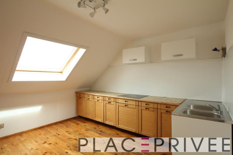 Sale apartment Nancy 158 000€ - Picture 2