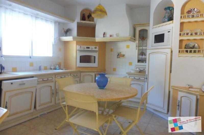 Vente de prestige maison / villa St georges de didonne 577500€ - Photo 5