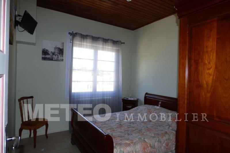 Vente maison / villa La tranche sur mer 417900€ - Photo 9