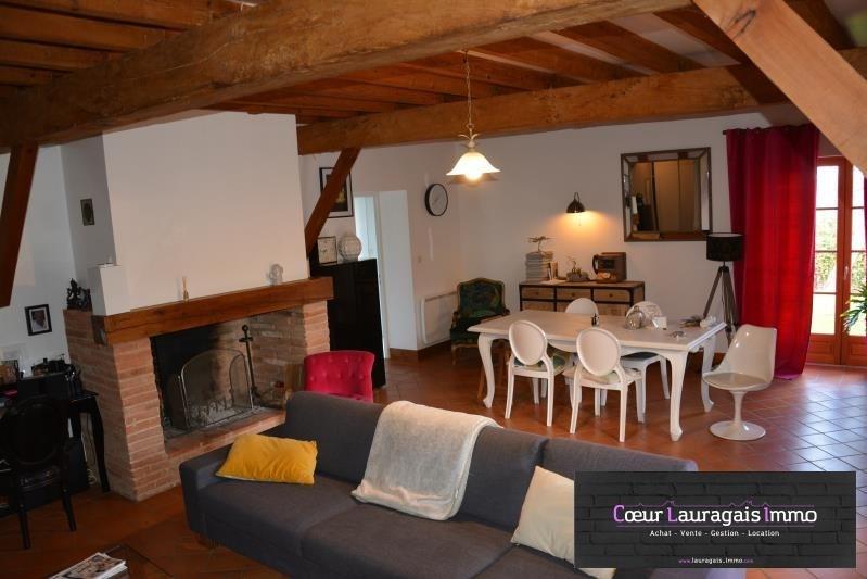Rental house / villa Dremil lafage 1200€ CC - Picture 4