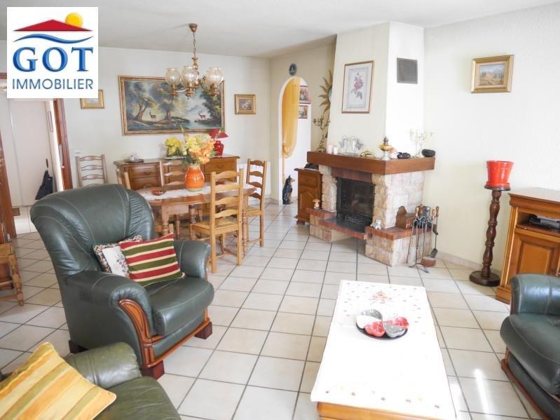 Venta  casa St laurent de la salanque 230000€ - Fotografía 6