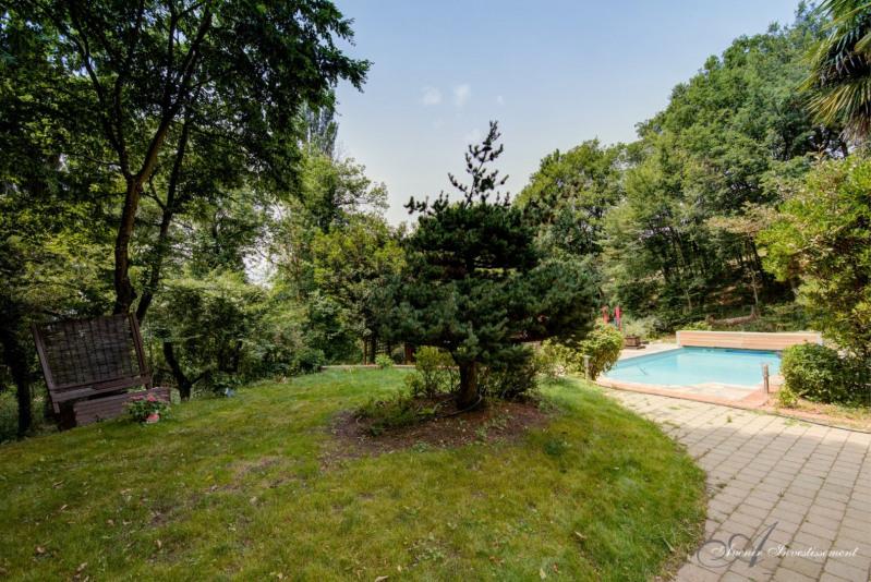 Deluxe sale house / villa Limonest 1350000€ - Picture 5