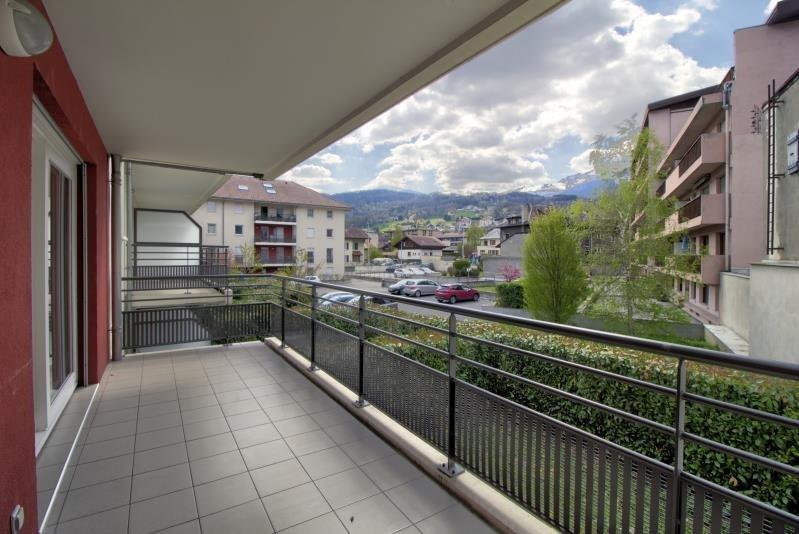 Location appartement Sallanches 655€ CC - Photo 4