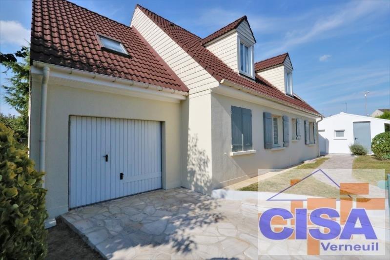 Vente maison / villa Pont ste maxence 255000€ - Photo 1