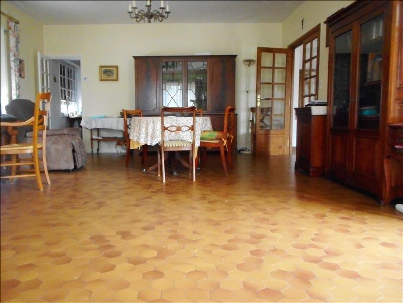 Sale house / villa Gonnehem 229000€ - Picture 3