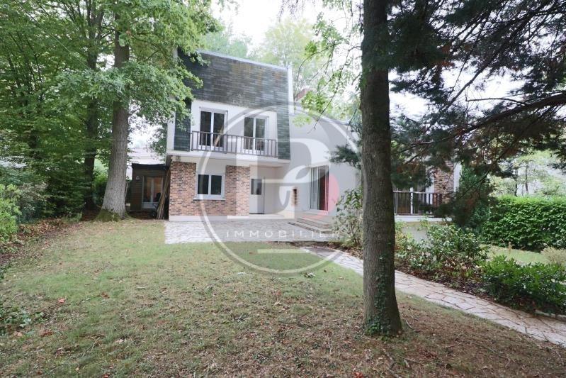 Sale house / villa L etang la ville 779000€ - Picture 1