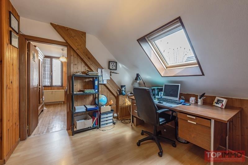 Vente maison / villa Colmar 329000€ - Photo 7