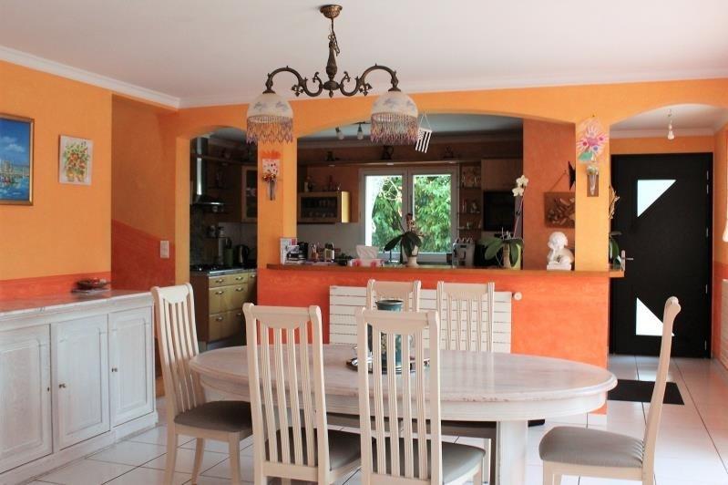 Vente maison / villa Combrit 266250€ - Photo 4