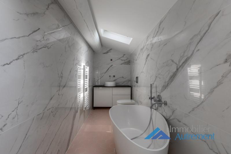 Vente appartement Gémenos 390000€ - Photo 8