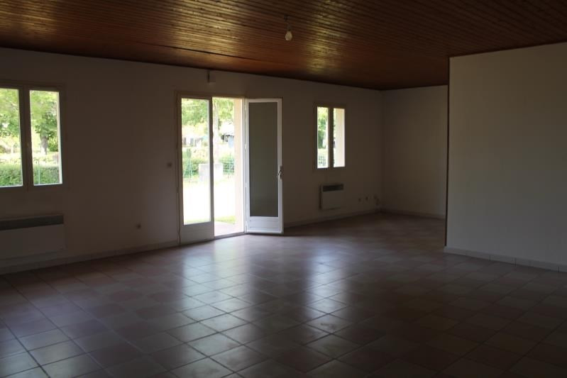 Vente maison / villa Bazas 139800€ - Photo 2